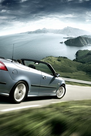 cars saab wallpaper 1920x1200 - photo #23
