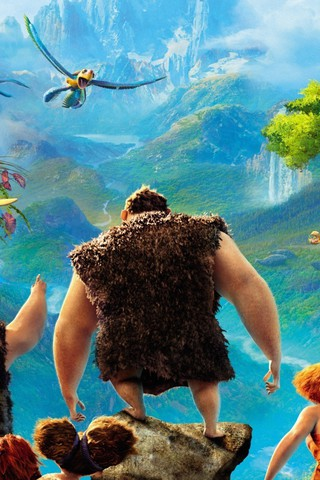 Movies the croods wallpaper allwallpaper 6051 pc en mobile voltagebd Choice Image
