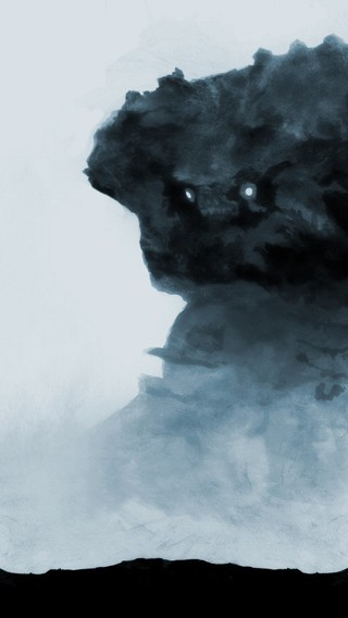 Monsters fantasy art shadow of the colossus wallpaper - Shadow of the colossus iphone wallpaper ...