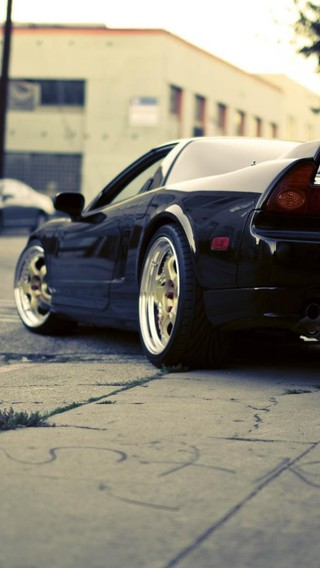 Cars Acura Nsx Jdm Auto Wallpaper