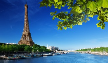 Eiffel tower paris tour de france HD wallpaper