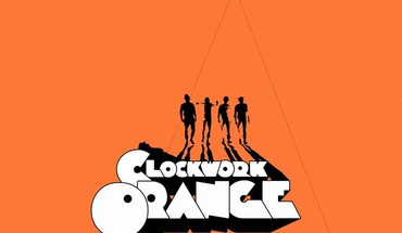 Clockwork orange a HD wallpaper