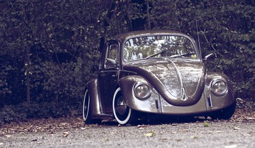Volkswagen beetle cars colors HD wallpaper