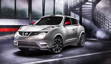 Nismo Nissan Juke  HD wallpaper