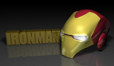 Iron man marvel comics helmets HD wallpaper