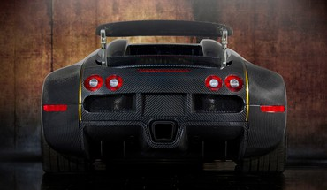 Bugatti Veyron MANSORY voitures en fibre de carbone Supercars  HD wallpaper