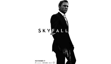 Suit james bond daniel craig skyfall spy HD wallpaper