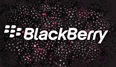 Black berry HD wallpaper