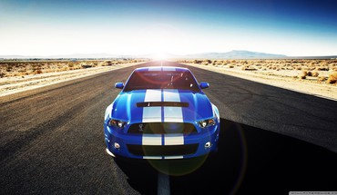 Cars shelby HD wallpaper