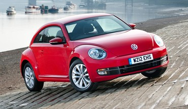 Vw beetle volkswagen new HD wallpaper