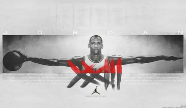Sportas NBA krepšinio Michael Jordan Chicago Bulls grotuvas  HD wallpaper