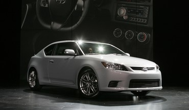 Scion tc  HD wallpaper