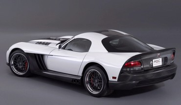 Automobiliai transporto Dodge Viper  HD wallpaper