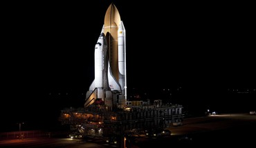 Space shuttle nasa HD wallpaper