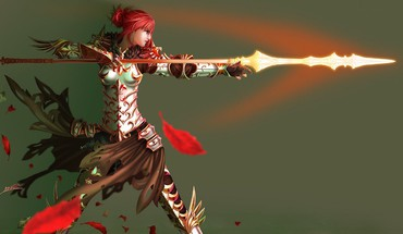 Android fantasy art artwork spears HD wallpaper