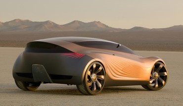 Mazda atteindre concept-cars HD wallpaper