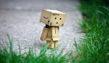 s Danbo  HD wallpaper