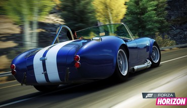 Video games xbox 360 shelby cobra forza horizon HD wallpaper