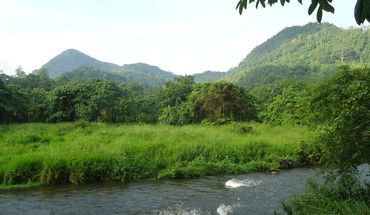 Kitulgala river HD wallpaper