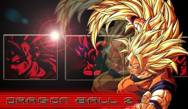 Сон Гоку Dragon Ball Z SSJ  HD wallpaper