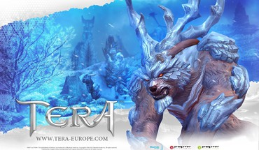 Video games tera HD wallpaper