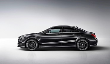 Amg benz germany mercedes cla HD wallpaper