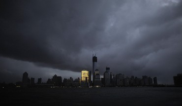 Buildings new york city rivers hurricane sandy HD wallpaper