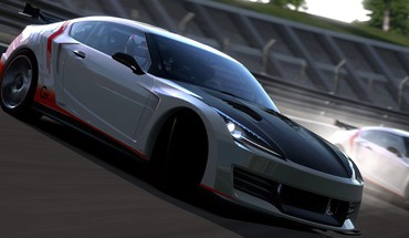 Ft86 gran turismo 5 playstation 3 toyota cars HD wallpaper