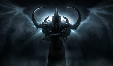 Diablo iii malthael reaper of souls HD wallpaper