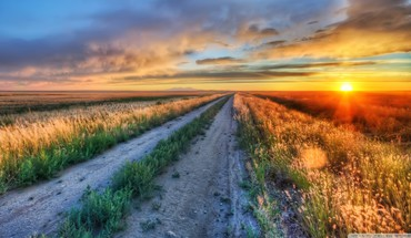 Rimta ROAD Montana  HD wallpaper