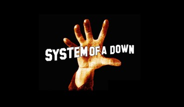 Music system of a down HD wallpaper
