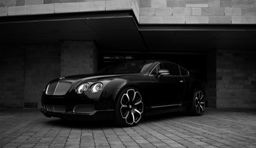 Kahn bentley HD wallpaper