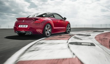 Motion peugeot rcz cars HD wallpaper
