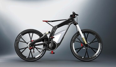 Bike bicycles audi HD wallpaper
