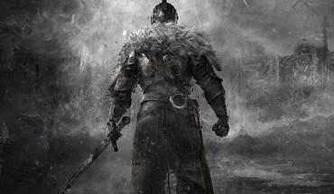 Artwork dark souls ii HD wallpaper