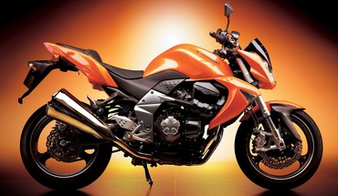 Kawasaki Z1000 motos studio de superbike  HD wallpaper