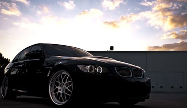 Bmw auto HD wallpaper