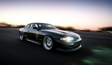 Nissan stancenation stanceworks S14 Stovas  HD wallpaper