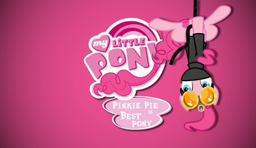 Ninja pinkie HD wallpaper