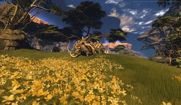 Mmorpg multiscreen firefall first person shooter composite HD wallpaper