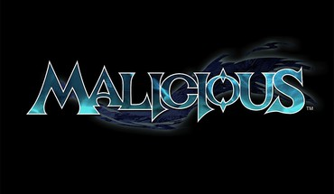 Video games logos malicious HD wallpaper