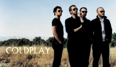 """Coldplay"" HD wallpaper"