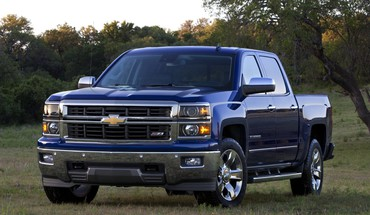 Chevrolet auto cars HD wallpaper