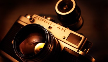 Cameras rangefinder natural zorki HD wallpaper