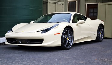Cars ferrari vehicles racing HD wallpaper