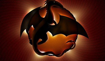 autre Dragon  HD wallpaper