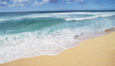 Hawaii beach shores HD wallpaper