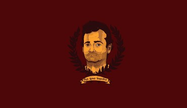 Animal house bill murray abstract simple HD wallpaper