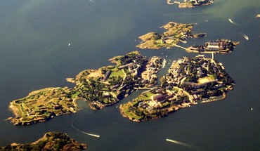 Islands suomi finland aerial helsinki HD wallpaper