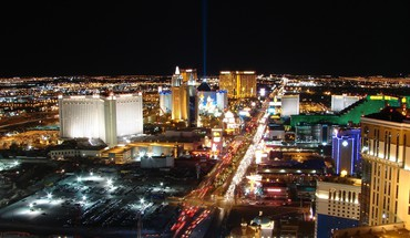Las Vegasas vietos Venturas  HD wallpaper